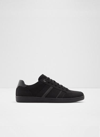 Aldo Dunkeld - Siyah Erkek Sneaker Siyah